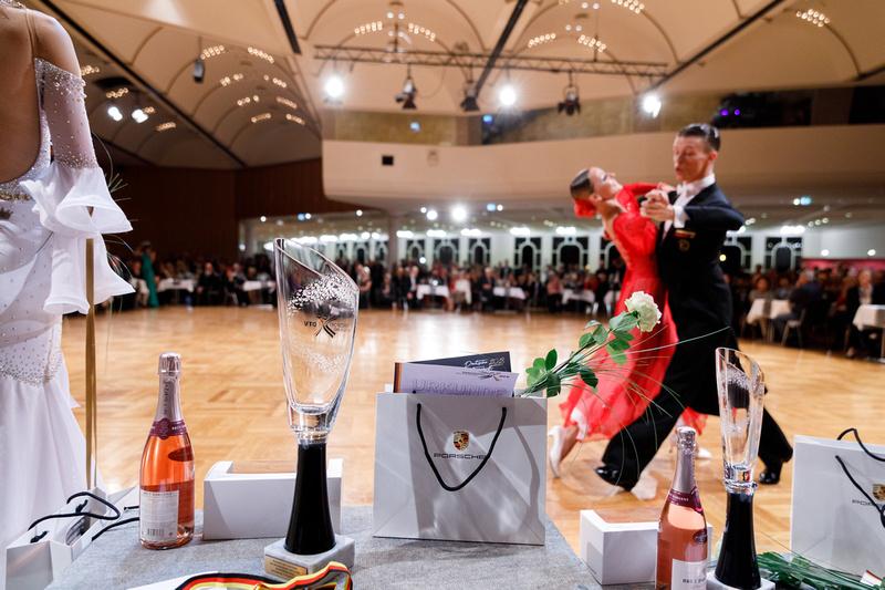 Deutsche Meisterschaft Hauptgruppe S-Standard 2018