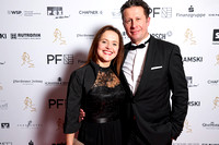 Red Carpet / Rote Teppich - Goldstadtpokal 2020
