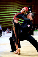 World Open Latin - Goldstadtpokal 2020