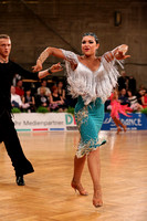 WDSF Youth Open Latin at GOC 2015. 11.08.15.