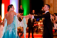 WDSF PD European Cup Standard