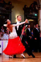 WDSF World Open Adult Standard danceComp 2016, Historische Stadthalle in Wuppertal. 02.07.16.