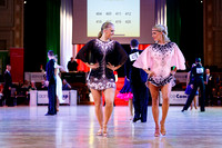 Jive cup  danceComp 2016, Historische Stadthalle in Wuppertal. 01.07.16.