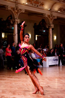 WDSF Rising Star Latin danceComp 2016, Historische Stadthalle in Wuppertal. 02.07.16.