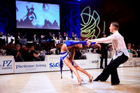 Youth Latin - Goldstadtpokal 2018